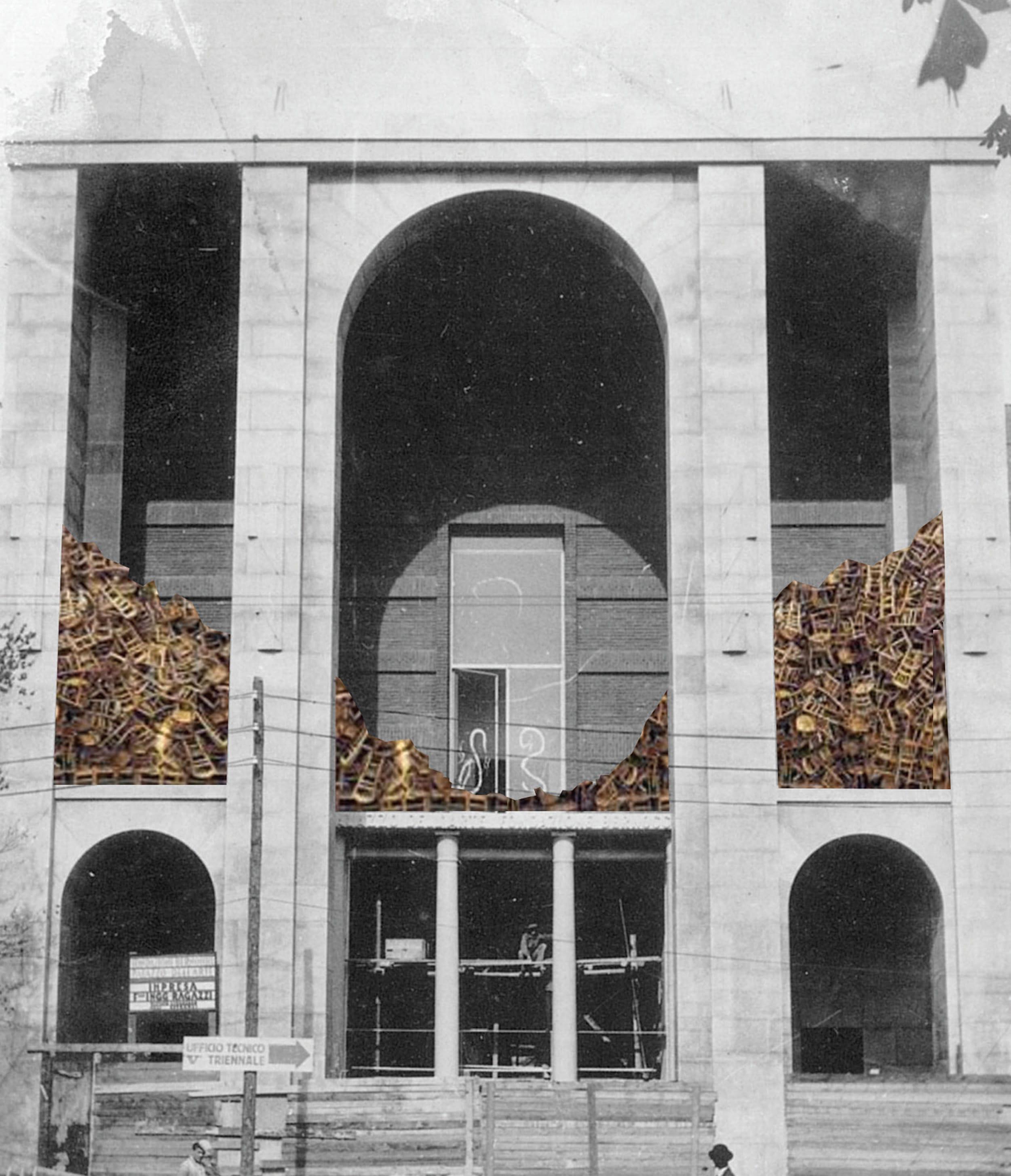 Triennale Milano - Back to Muzio